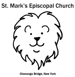 St Mark's Episcopal Church